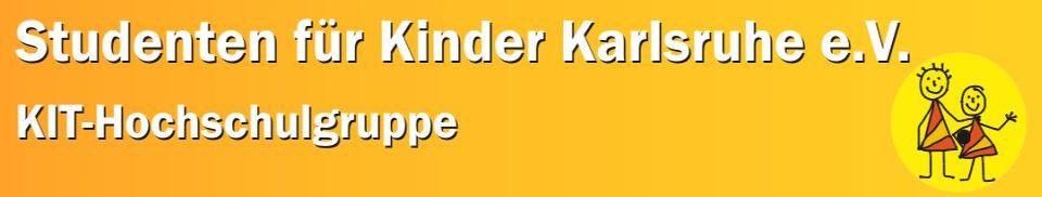 Studenten fuer Kinder Karlsruhe e.V.