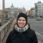 Profilbild von Elena Gallagher